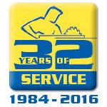 32-years-logo