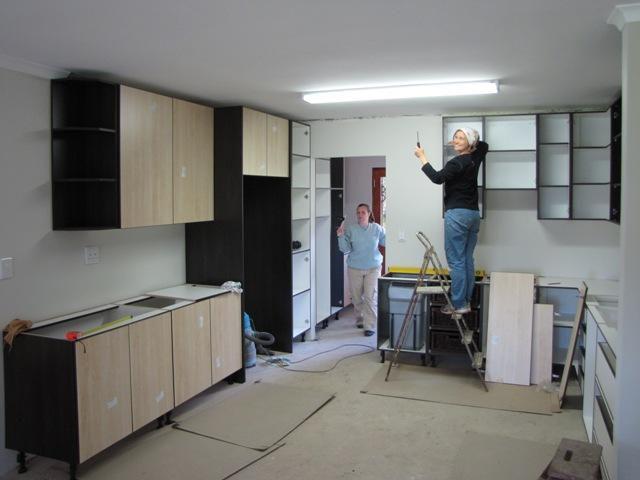 kitchens boardprep