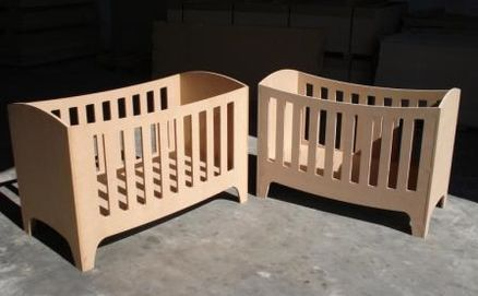 Cots For The Little People!