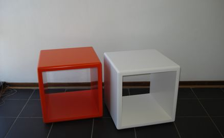 Funky Furniture For International Client